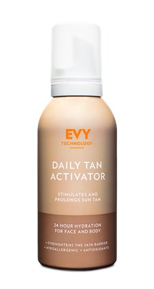 EVY Tan Activator Mousse, 150ml