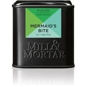 Mill & Mortar Ekologisk Kryddblandning Mermaid's Bite 50g