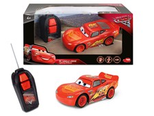 Disney Cars 3 Salama McQueen Radio-ohjattava Auto RC Single Drive 1:32