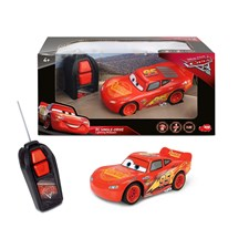 Lynet McQueen, Radiostyrt bil, RC Single Drive, 1:32, Disney Biler 3