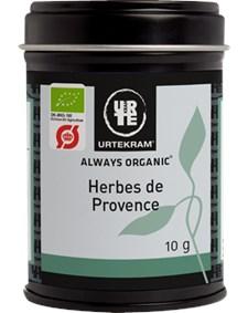 Urtekram Krydda Herbes De Provance 10 g Eko
