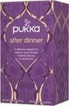 Pukka Te After Dinner Tepåsar 20 st Ekologisk