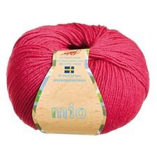 Mio 50g Kirsikanpunainen (30211)