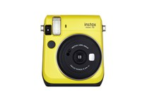 Kamera Instax Mini 70 Gul