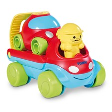 Fix & Load Tow Truck, Tomy