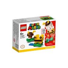 Bee Mario -tehostuspakkaus LEGO® Super Mario (71393)