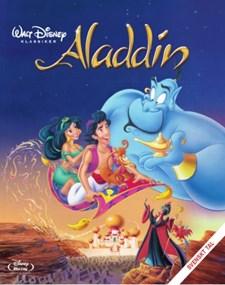 Disney Klassiker 31 - Aladdin (Blu-ray)