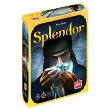 Splendor, Sällskapsspel (SE/FI/NO/DK)