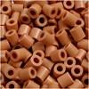 Rörpärlor 5x5 mm 6000 st Ljusbrun (20)