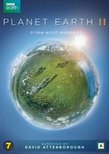Planet Earth II (2-disc)