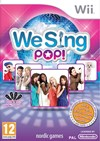 We Sing - Pop!