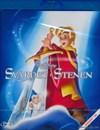 Disney Klassiker 18 - Svärdet i stenen (Blu-ray)