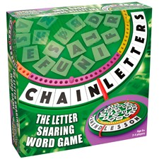 Chain Letter Game