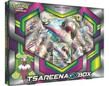 Poke Box Tsareena GX, Pokémon