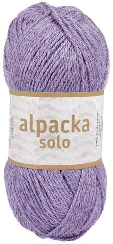 Alpaca Solo 50g Pehmeä sireeni (29119)