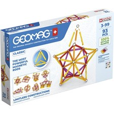 Geomag Classic Green Line 93