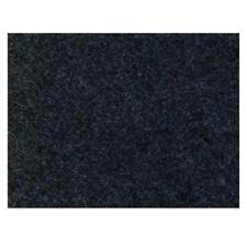 Hobbyfilt, B: 45 cm, tykkelse 1,5 mm, 1 m, svart