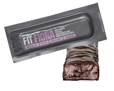 Simply Chocolate Protein Bar Fit Fiona 40 g