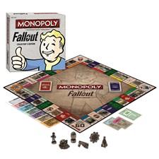 Fallout Monopoli