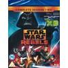 Star Wars - Rebels - Season 2 (Blu-ray)