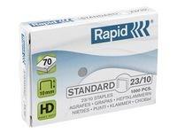 Niitti RAPID 23/10 Standard (1000 kpl)