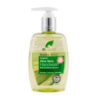 Dr Organic Aloe Vera Håndsåpe, 250 ml