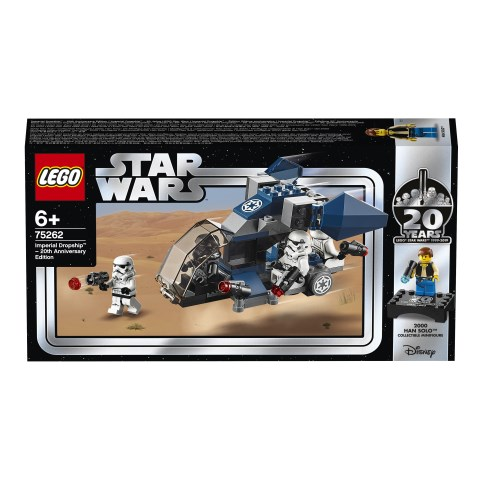 Imperial Dropship™   20-årsjubileumsutgåva  LEGO Star Wars (75262)  Lego