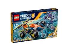 Aaronin Kalliokiipeilijä, LEGO Nexo Knights (70355)