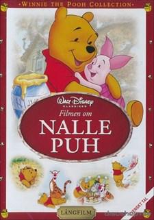 Disney Klassiker 22 - Filmen om Nalle Puh