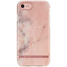 Mobildeksel, Freedom Case, Til Iphone 6/6S/7/8, Pink Marble, Richmond & Finch
