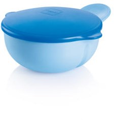 Feeding Bowl, Blå, MAM