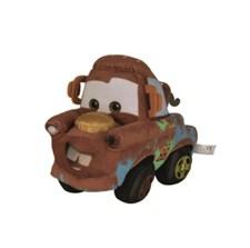 Hinausauto pehmolelu, 25 cm, Disney Cars 3