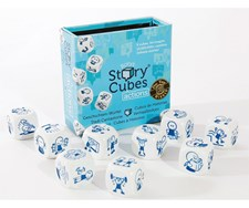 Rory's Story Cubes - Action, Mindtwister