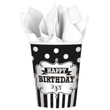 Happy Birthday Mukit 8 kpl