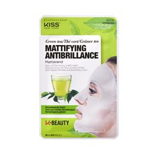 Knp Sheet Mask Green Tea