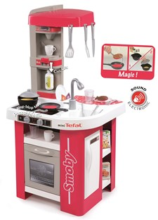 Tefal Studio kitchen, Smoby