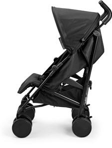 Stockholm Stroller 2.0, Brilliant Black, Elodie Details
