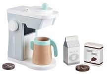 Kaffemaskin,Vit, Kids Concept