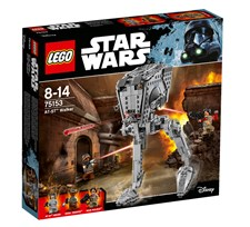 AT-ST™ Walker, Lego Star Wars (75153)