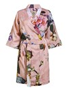Essenza Home Fleur Kimono Bomulls Sateng Small Ecru
