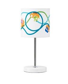 Bordslampa Babblarna, Kids Concept