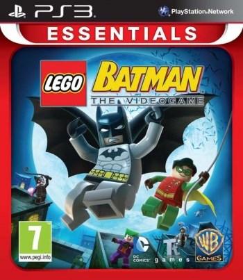 LEGO Batman Essentials  Warner Games - playstation 3