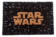 Star Wars DØRmatte Logo