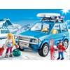Winter SUV, Playmobil Family Fun (9281)