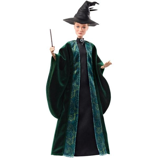 McGonagall Figur 30 cm  Harry Potter - actionfigurer