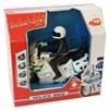 SOS Polismotorcykel, Dickie toys