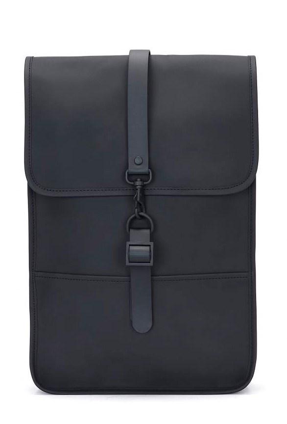 Rains Backpack Mini Black