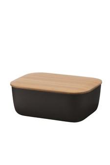 RIG-TIG BOX-IT Voirasia Musta