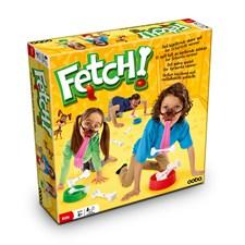 Fetch!, Barnespill (SE/FI/NO/DK)