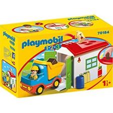 Sopbil, Playmobil (70184)